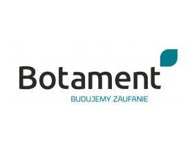 Logo: Mc Bauchemie - Botament