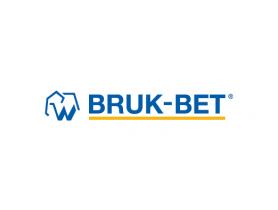 Logo: BRUK-BET Sp. z o.o.