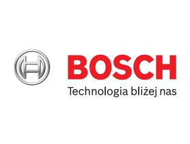 Logo: ROBERT BOSCH Sp. z o.o.