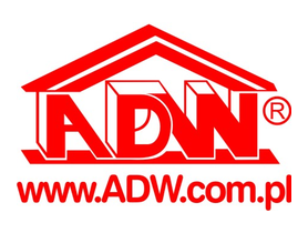 Logo: PPH ADW Sp. z o.o.