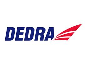 Logo: DEDRA-EXIM Sp. z o.o.