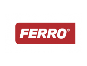 Logo: FERROS.A.