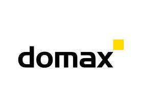 Logo: Domax Sp. z o.o.
