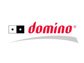 Logo: Domino Polska Spółka z ograniczoną odpowiedzialnością Sp. k.