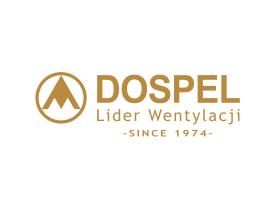 Logo: DOSPEL Sp. z o.o.
