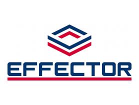 Logo: EFFECTOR S.A.
