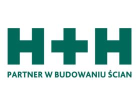 Logo: H+H