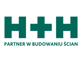Logo: H+H Polska Sp. z o.o.
