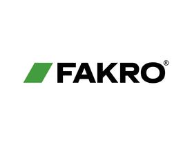 Logo: FAKRO