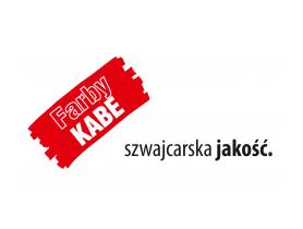 Logo: FARBY KABE