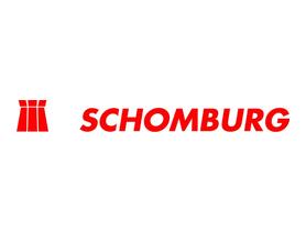 Logo: SCHOMBURG Polska Sp. z o.o