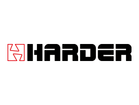 Logo: HARDER SP. Z O.O.