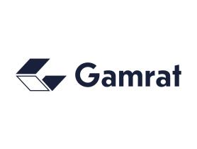 Logo: GAMRAT S.A.