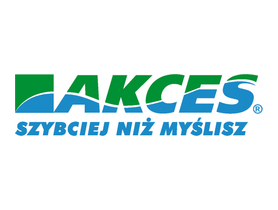 Logo: AKCES Sp. z o.o.