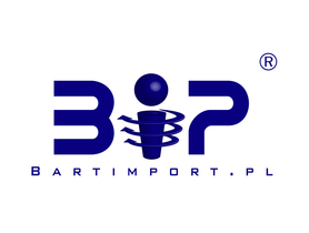 Logo: BART IMPORT POLAND