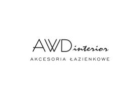Logo: AWD Interior Spółka Jawna B. Rajewska i S-ka
