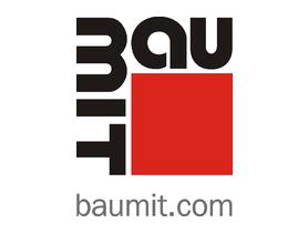 Logo: BAUMIT sp. z o.o.