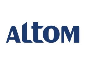 Logo: Altom Sp. z o.o. sp. k