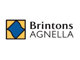 Logo: BRINTONS AGNELLA Spółka z o.o.