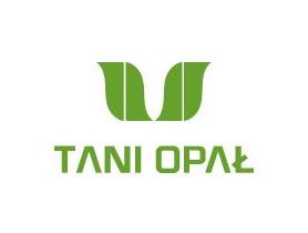 Logo: Tani Opał Sp. z o.o