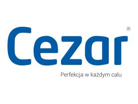 Logo: CEZAR