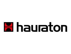 Logo: Hauraton Polska Sp. z o.o.