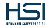 HSI HERMANN SCHWERTER