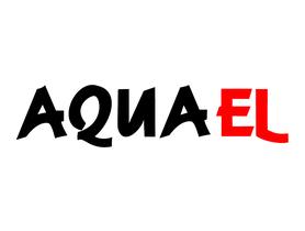 Logo: AQUAEL Janusz Jankiewicz Sp. z o.o.