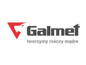Logo: Galmet Sp.z o.o.  Sp. K.