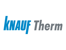 Logo: KNAUF INDUSTRIES