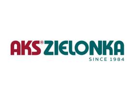 Logo: Aks Zielonka
