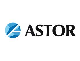 Logo: ASTOR Marek Plewa