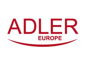 Logo: ADLER Europe Group