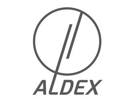 Logo: ALEKSANDER DYDERSKI PRZEDSIĘBIORSTWO PRODUKCYJNO HANDLOWO USŁUGOWE ALDEX IMPORT EXPORT SP Z O O