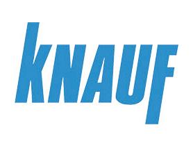 Logo: KNAUF