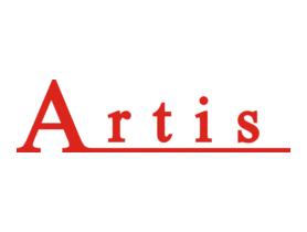 "Logo: ""Artis"" Joanna Zalis"