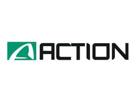 Logo: Action S.A.  w restrukturyzacji