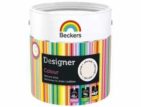 BECKERS DESIGNER COLOUR COTT. CANDY 2,5L