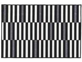 Dyw. Black and White 080*120cm pasy Chromojet Canvas 502122
