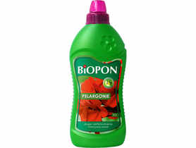 Biopon  do pelargoni  1L