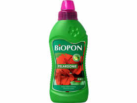 Biopon  do  pelargoni  0,5L