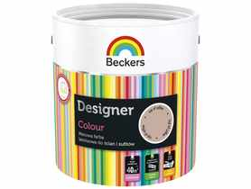 BECKERS DESIGNER COLOUR CUP COFFEE 2,5L