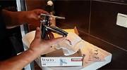 Film:  Jak zamontować baterię umywalkową Veneto VerdeL