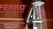 Film:  Jak zamontować baterię natryskową, termostatyczną Arezzo