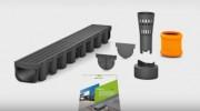 Film: Top X Instrukcja montażu ze ścianką czołową, adapterem oraz osadnikiem
