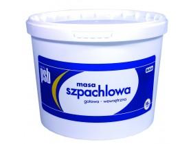 Logo:  MASA SZPACHLOWA GOTOWA WEWNĘTRZNA