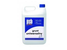 Logo: GRUNT UNIWERSALNY
