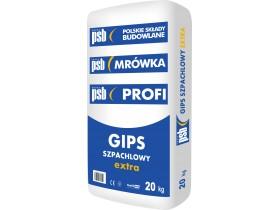 Logo: GIPS SZPACHLOWY EXTRA