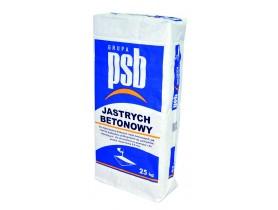 Logo: JASTRYCH BETONOWY