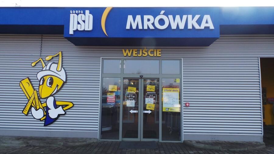PSB Mrówka Braniewo